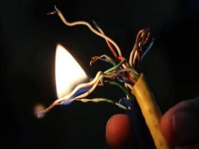 阻燃电线电缆的好处