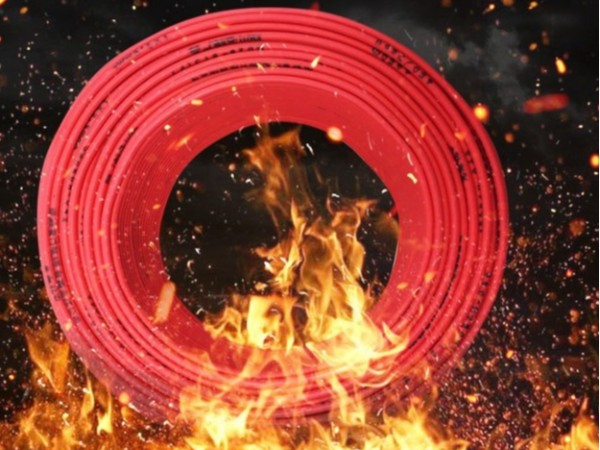 阻燃电线电缆分为几类