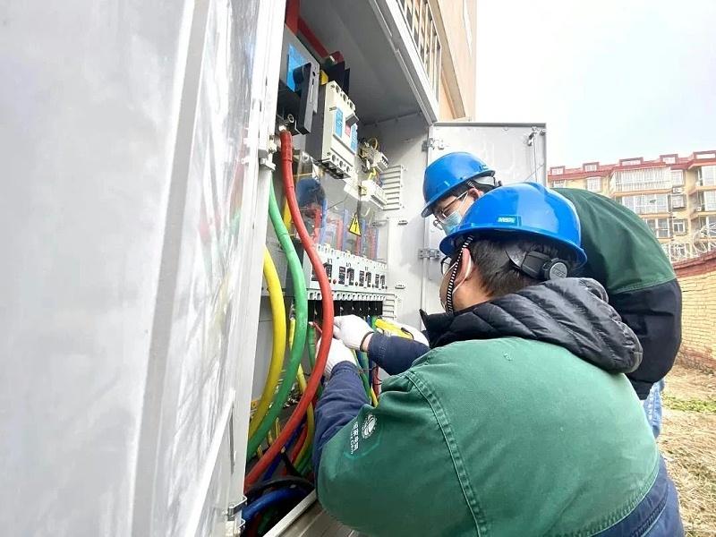 电力工程改造用电缆厂家直供