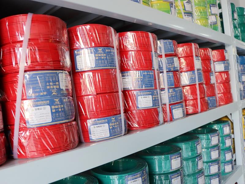 郑州电缆厂告诉你工程装修这样选择布电线更省钱!