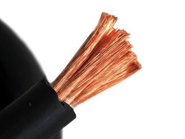 YH电缆 电焊机橡套电缆 焊把线