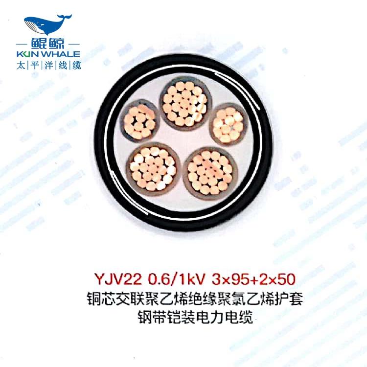 YJV22电缆型号