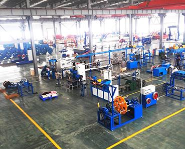对于电线电缆制造行业中低端商品产能过剩如何解决