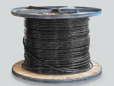 ZR-KVV10*2.5 阻燃控制电缆