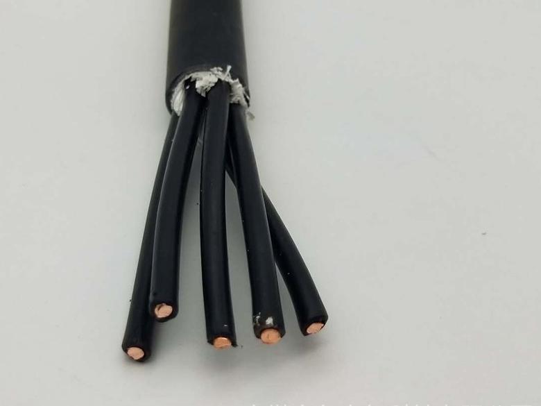 五芯电缆规格