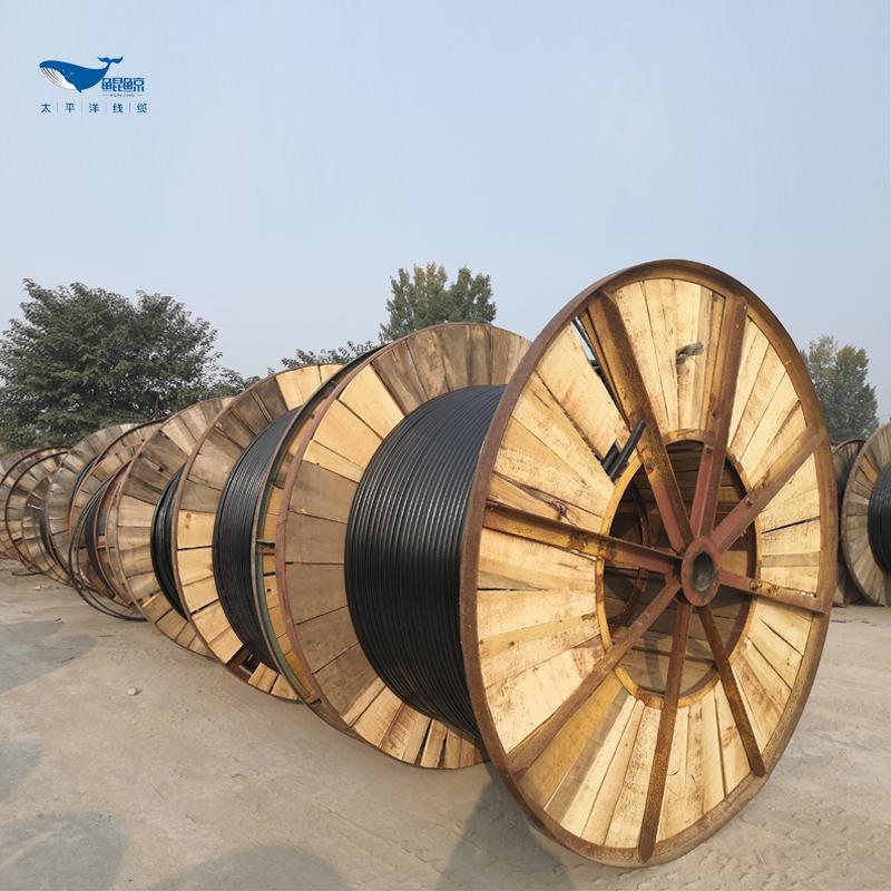 电线电缆日常维护与管理