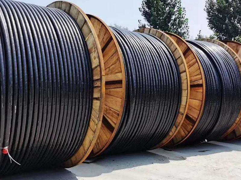 高低压电线电缆