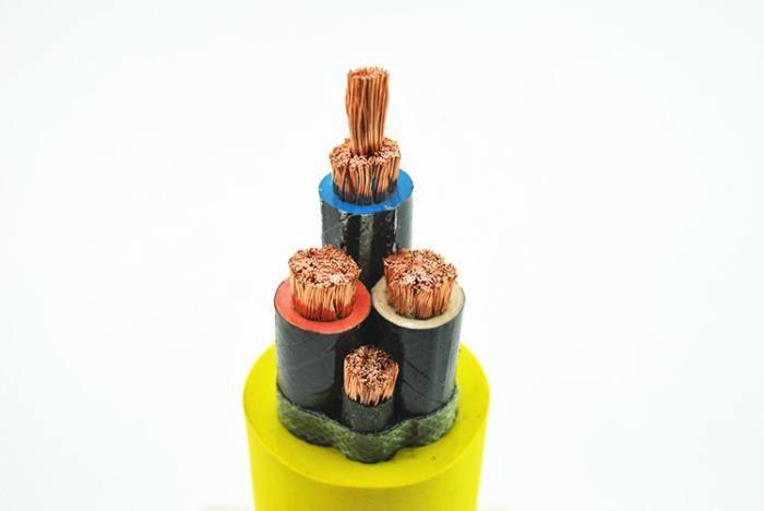 橡套电缆-yc电缆-yc橡套电缆