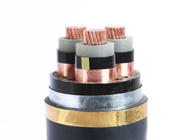 高压电缆型号