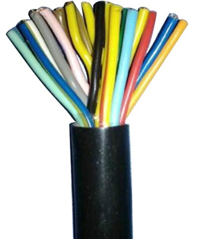 控制电缆规格