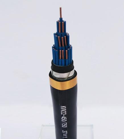 控制软电缆