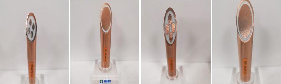 刚性矿物质防火电缆BTTZ,BTTQ系列