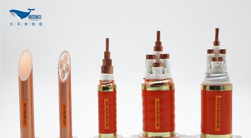 消防配电必备:矿物绝缘类不燃性电缆