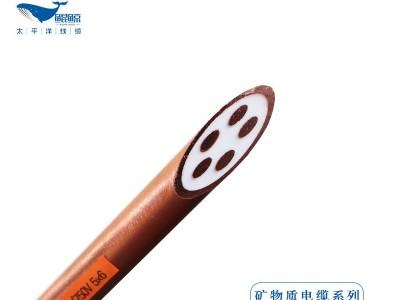 什么是刚性防火电缆?