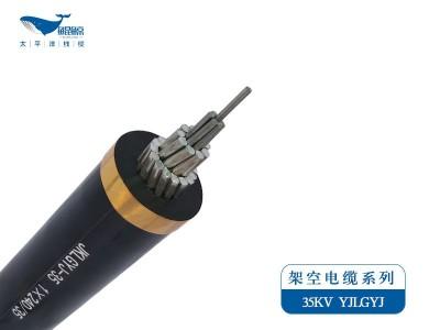 架空电缆系列JKLYJ,JKLGYJ 0.6/1KV