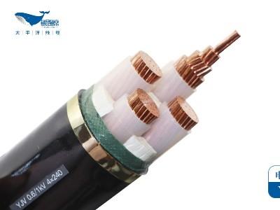 常见电线电缆规格型号一览
