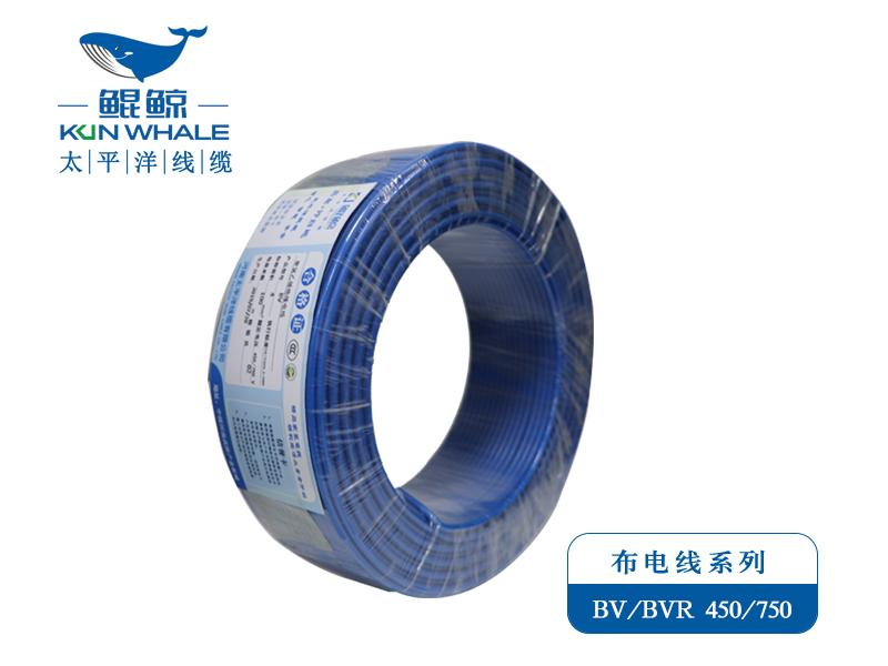 不同领域常用国标电缆型号及其执行标准