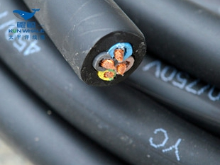 YC电缆-橡套电缆-临时施工用电力电缆