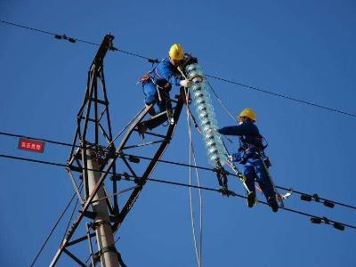 高压电缆施工规范