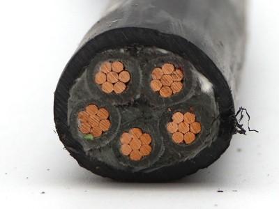 电缆wdznyjfe  辐照交联低烟无卤阻燃耐火电缆