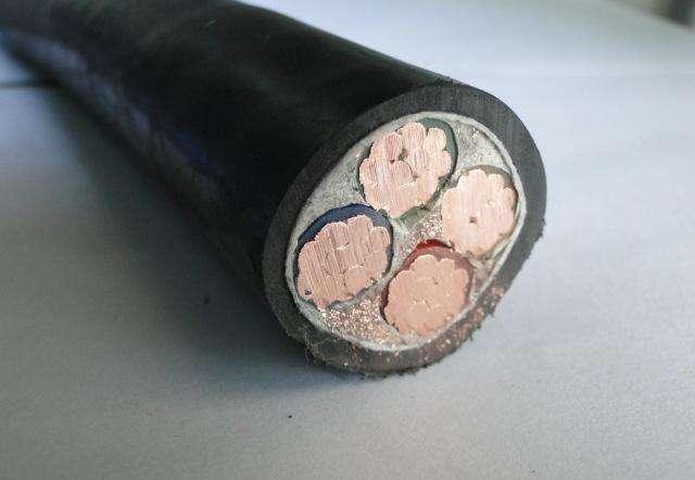 铠装电缆与非铠装电缆的区别