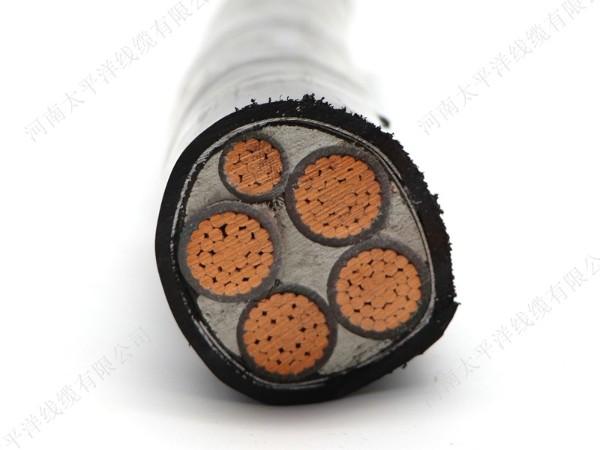 低压电缆4x240十1x120电缆价格