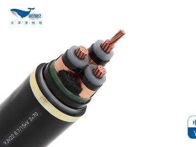 10kV电力电缆敷设安装注意事项