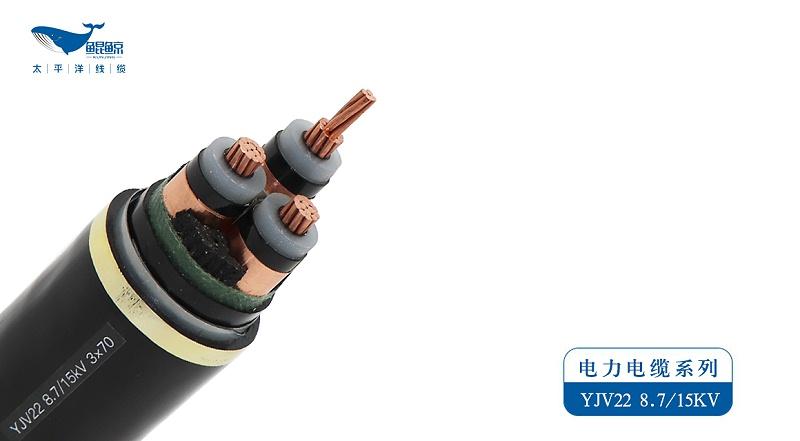 高压电缆规格、选型、价格及电缆头制造,你都知道吗?