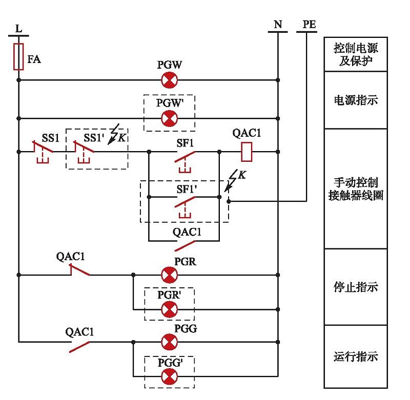 控制电缆8