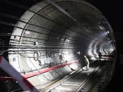 矿物质电缆在地铁施工中的应用