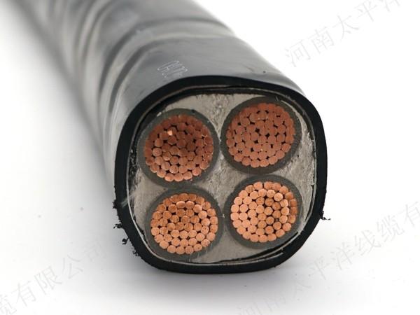 yjv22 4×240电缆价格