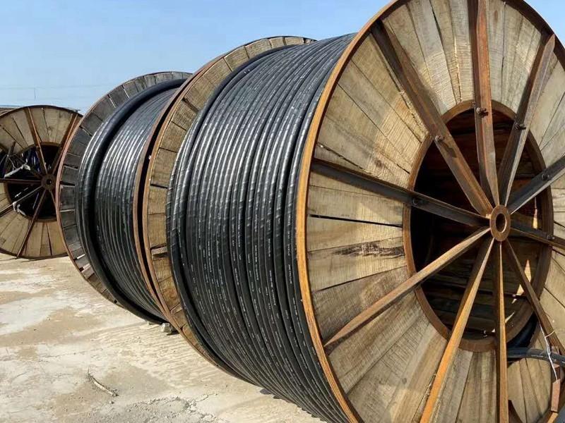 中低压电缆厂家直供中低压电缆价格