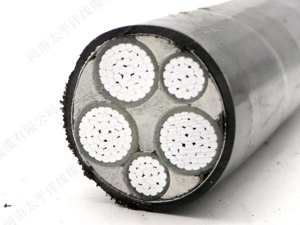 低压铝芯电缆价格