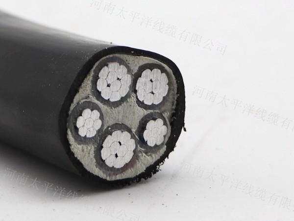低压铝芯电力电缆报价