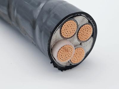 承德电线电缆生产厂家