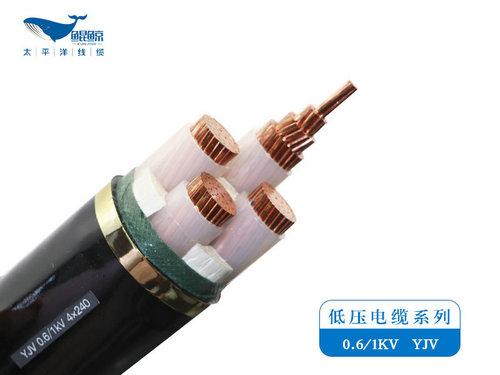 铜芯电缆和铝芯电缆相比优势在哪里?-太平洋线缆