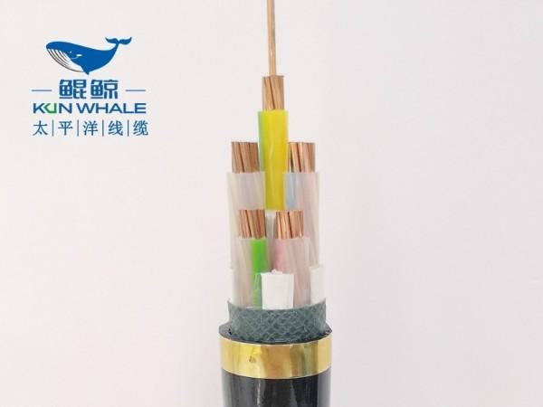 郑州电缆厂家供yjv4x25+1x16国标低压电缆