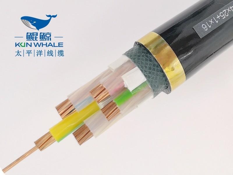 国标低压电缆