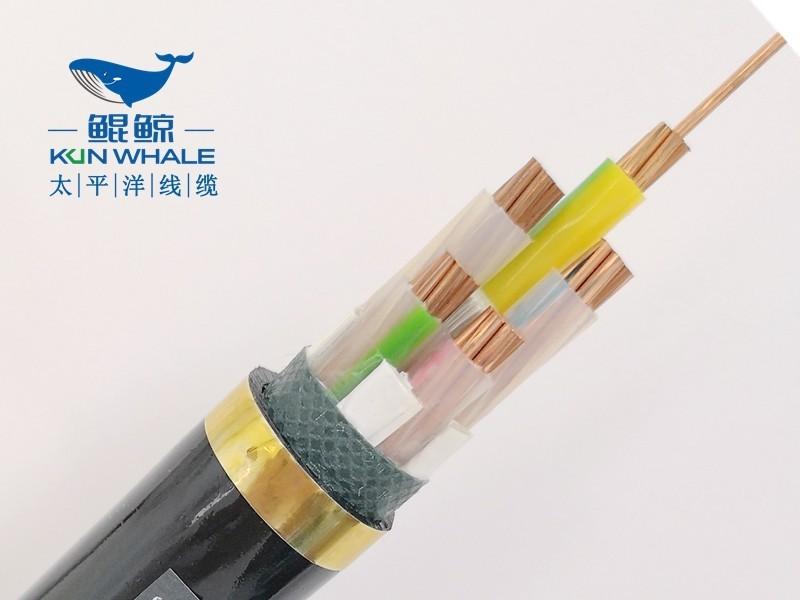 yjv4x25+1x16低压电缆多少钱一米