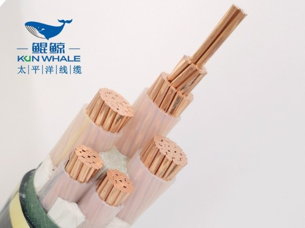 低压绝缘电力电缆