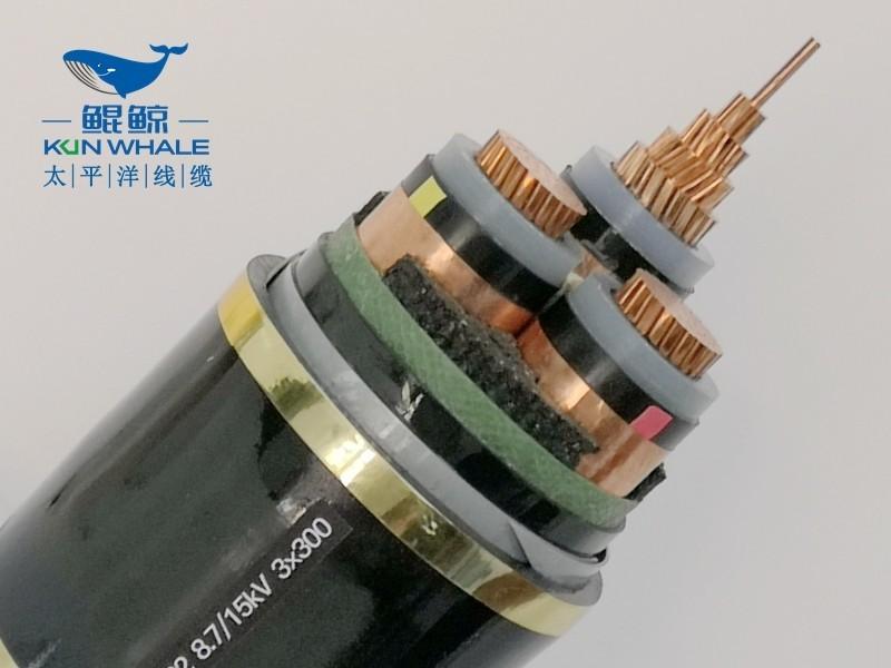 电缆厂家教你选购高压电缆