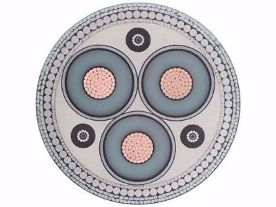 110kV及以上交联聚乙烯电缆在线监测技术的实际应用