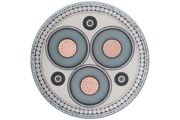 110kV电缆