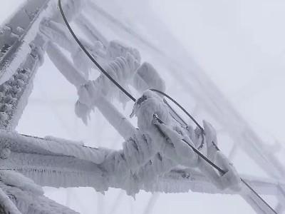 寒潮来袭国家电网重点部署九大工作保障电力供应