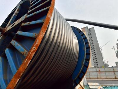 高压电缆应用及敷设方式