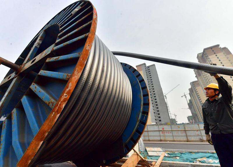 郑州电缆厂家分析高压电缆故障原因