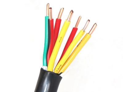 控制电缆报价