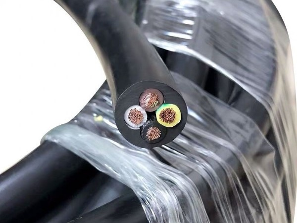 JHS电缆 防水橡套软电缆
