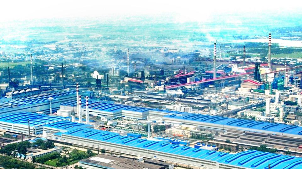 安钢集团-太平洋线缆客户案例
