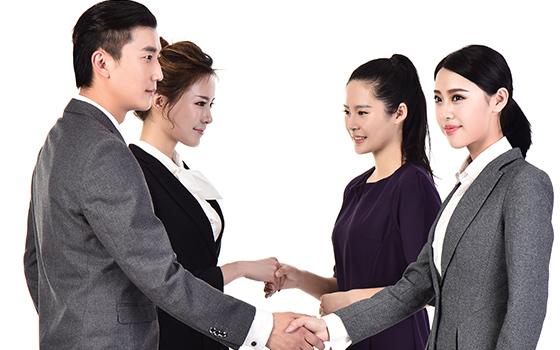 销售经理追踪服务